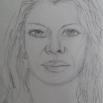 Eve Wheeler - drawing