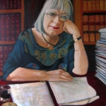 Dr Meredith Burgmann 2008