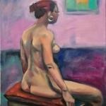 nude-oil-study